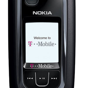 Nokia - Cell Phone