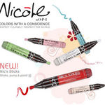 Nicole by OPI Nic's Sticks - All Shades