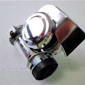 HS Automotive Accessories -- EuroBlast Compact Twin Air Horn