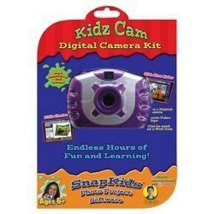 KIDZ CAM Digital Camera