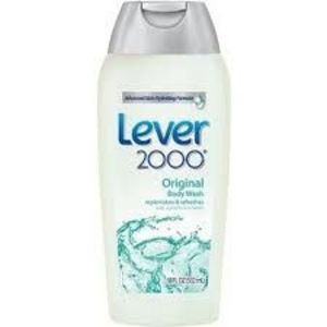 Lever 2000 Original Body Wash