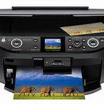 Epson Stylus Photo All-In-One Printer C11C693201