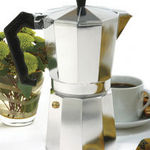 Norpro Stove-top Espresso Maker - model#