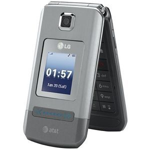 LG TRAX Cell Phone