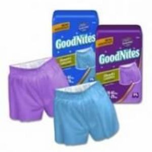 Huggies GoodNites Boxers