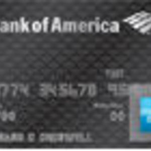 Bank of America - Accelerated Rewards American Express