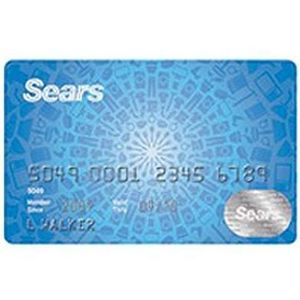 Citi - Sears Credit Card