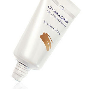 CoverGirl CG Smoothers SPF 15 Tinted Moisture