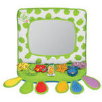 LeapFrog Rhyming Reflections Crib & Floor Mirror