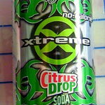 Kroger - Citrus drop extreme
