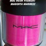 MAC Pigment - Magenta Madness