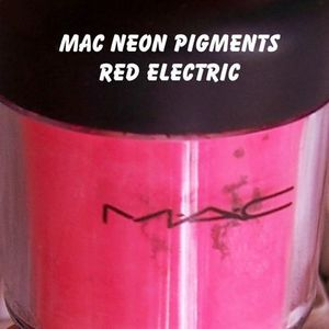 MAC PRO Pigment - Red Electric