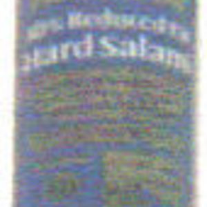 Eckrich Reduced Fat Hard Salami