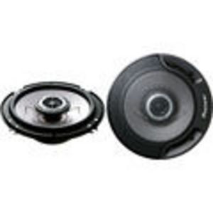 Pioneer - TS-G1642R 6.5-inch coaxial speakers