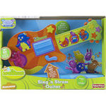 Fisher-Price Nick Jr. The Backyardigans Sing and Strum Guitar