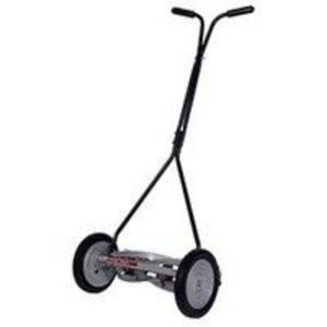 "Great States 5 Blade 16"" Reel Mower"