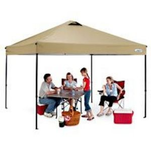 First-Up 10x10 Gazebo Tent