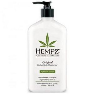 Supre Hempz Herbal All Day Moisturizer Lotion