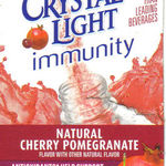 Crystal Light - On The Go immunity Drink Mix