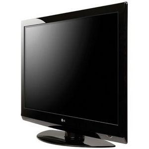 LG - 50 in. HDTV Plasma TV