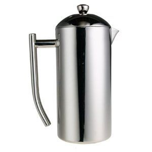 Frieling 35-Ounce Stainless Steel French Press