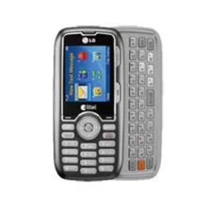LG Scoop Cell Phone