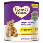 Parent's Choice Premium Infant Formula