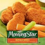 MorningStar Farms Veggie Buffalo Wings