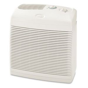 Hunter QuietFlo True HEPA Air Purifier