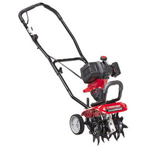Troy-Bilt 4 cycle cultivator/edger