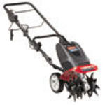 Troy-Bilt Electric Cultivator 6.5 amp