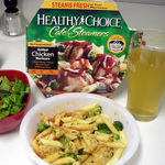 Healthy Choice Healthy Choice - Cafe Steamers - Grilled Chicken Marinara
