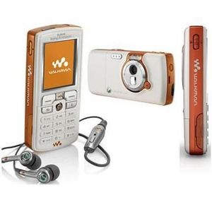 Sony Ericsson Phone