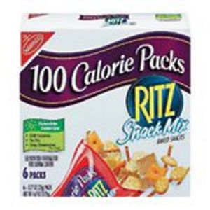 Nabisco - Ritz Snack Mix