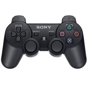 Sony Playstation 3 Sixaxis Wireless Controller