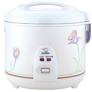 Zojirushi NS-RNC-18 10-Cup Rice Cooker