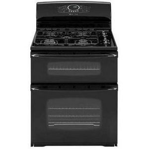 Maytag freestanding gas double oven range mgr6875bk reviews - Gas stove double oven reviews ...