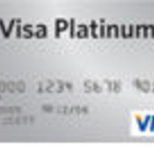 Visa - Platinum Visa