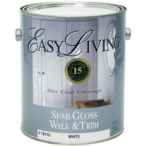 Easy Living (Sears) Interior Paint (All Varieties)
