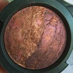 MAC Mineralize Eyeshadow Duo - Play on Plums (Limited Edition Electroflash Collection)