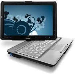 HP Pavilion TX2100 Tablet PC