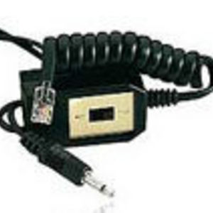 Radio Shack - 43-1237 Telephone Recording Interface