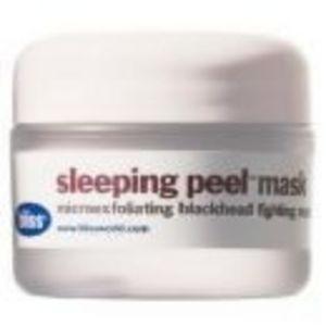 Bliss Sleeping Peel mask