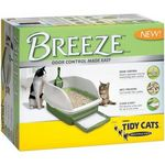 Tidy Cats Breeze Litter System