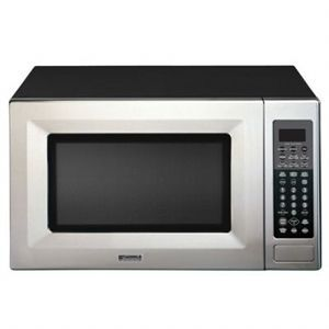 Kenmore Elite 2.0 Cubic Feet Countertop Microwave Ocen with Sensor ...