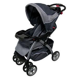 Baby Trend Stride Sport Stroller St19962 Reviews