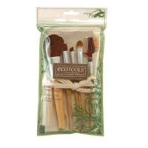 EcoTools 5 Piece Bamboo Brush Set