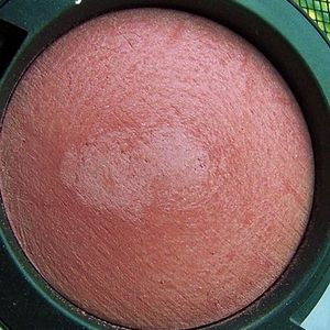 MAC Mineralize Blush - Dainty (Sonic Chic Collection)