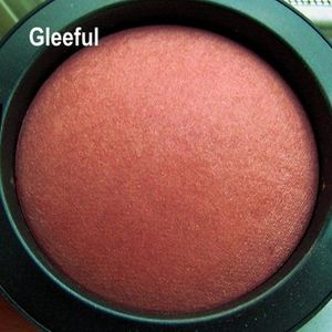 MAC Mineralize Blush - Gleeful (Sonic Chic Collection)
