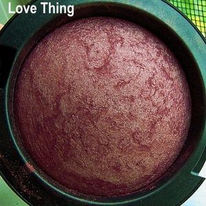 MAC Mineralize Blush - Love Thing (Sonic Chic Collection)